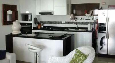 Los Diez Mandamientos Para Organizar Una Cocina En Menos De 10m2