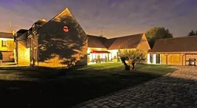 Passer D'une Maison Traditionnelle à Ultra Moderne En Un Clin D'oeil