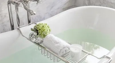 Standard Tub Size And Other Important Aspects Of The Bathroom