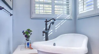 Faucet Finishes For Fabulous Bathrooms