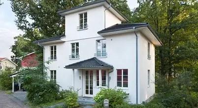 Zauberhafte Villa In Berlin