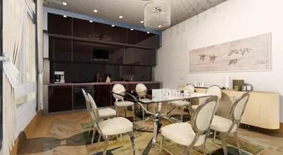 Arquitectura Y Diseño En Un Piso De Alto Standing En Madrid