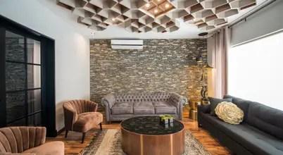 Tendencias De Decoración Para Salas En El 2019