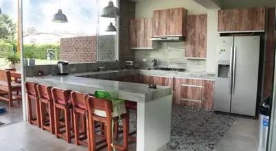 5 Modelos De Cocinas Integrales Ideales Para La Familia Peruana