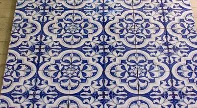 Maioliche E Piastrelle Dipinte A Mano In Sicilia