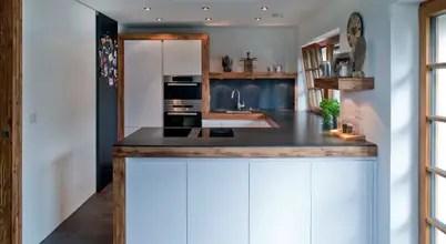 Kleine Küchen: Die Schönsten Designs Des Jahres
