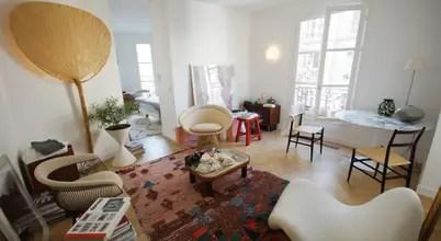 Paris : Appartement Magnifique à Montmartre
