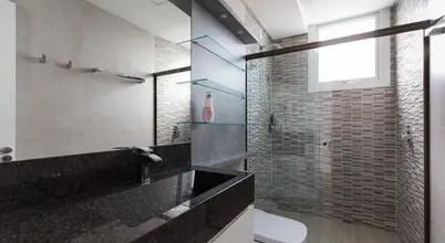 15 Tipos De Box De Vidro Para Renovar Seu Banheiro