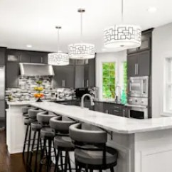 Kitchen Planners Tall Round Table Find The Best Homify Main Line Design