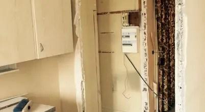Rénovation Totale D'un Appartement Dans Le 15ème Arrondissement De Paris