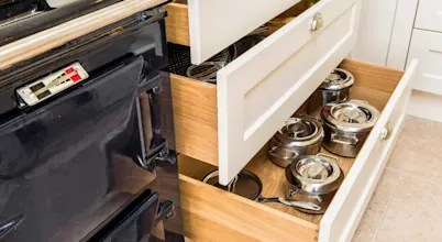 10 Amazing Ideas To Utilize The Space Under The Sink For Storage