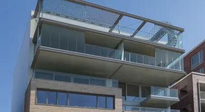 Schitterende Appartementen Met Kantoor Ontworpen Door Een Architect Uit Omgeving Scheveningen