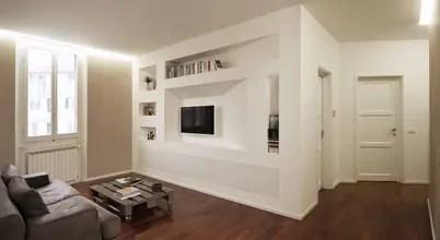 Ristrutturazione Casa Di 90 M² A Firenze