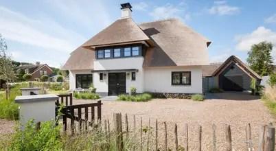 Голландский дом мечты