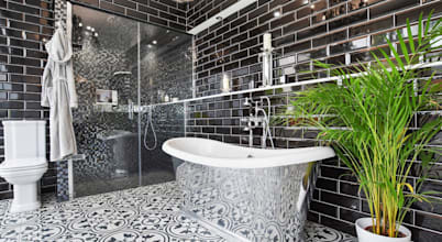 ​Which Is Better: A Bath Or Shower?