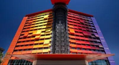 Menaje Y Cerámica Para Un Hotel En Madrid