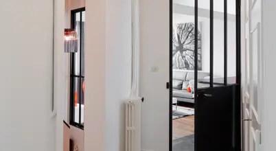 Un Duplex Familial Ultra Moderne à Nantes