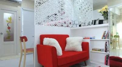 7 Inspirasi Desain Interior Apartemen Super Cozy Di Jakarta