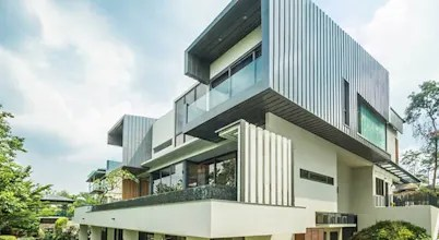 Country Heights Damansara: A Luxury Malaysian Home With A Spectacular Design