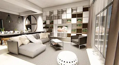 The High-end Designs Of A Selangor Architect