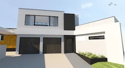 A Beautiful Residential Extension In Northcliff