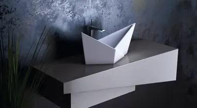 Die Innovativsten Waschbecken Des Jahres