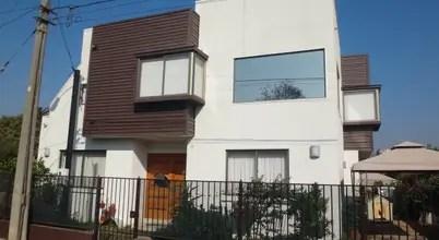 Diseño De Casa De 142 M² Con Estilo Mediterráneo