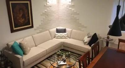 Deslumbrante Decoração De Apartamento Na Barra Da Tijuca - Rj