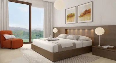 Decoración De Dormitorios En Marbella