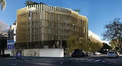Diseño De Apartamentos De Lujo En Marbella