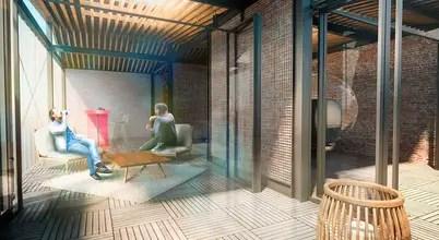 Diseño De Interiores Para Salas: Ciudad De México
