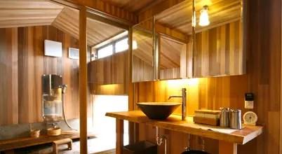 温もりに溢れたバスルームインテリアを作る方法best5!
