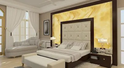 Innovative And Cosy Bedroom Ideas From Jalandhar