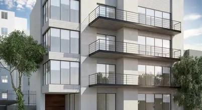 Diseño De Edificios Multifamiliares En Ciudad De México