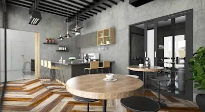 8 Ruang Komersial Hasil Karya Arsitek Kebanggaan Indonesia
