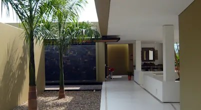 Diseño De Una Casa Moderna Y Campestre
