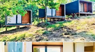 Do Norte Para O Mundo: As Melhores Soluções Para A Construção Da Sua Casa Em Madeira