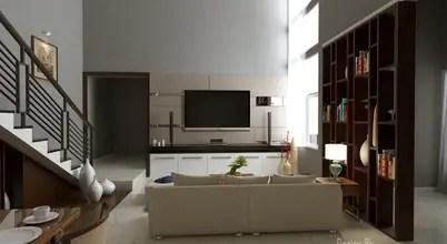 Desain Interior Rumah Minimalis Di Semarang Ini Sungguh Menawan!