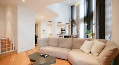 집을 완성하는 하모니, 공간별 다른 컨셉이 있는 인테리어