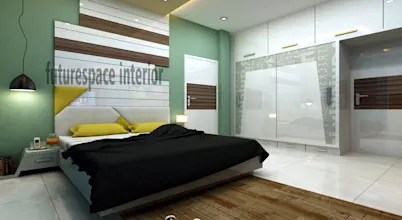Beautiful Bedroom Design Ideas From Professionals In Ahmedabad