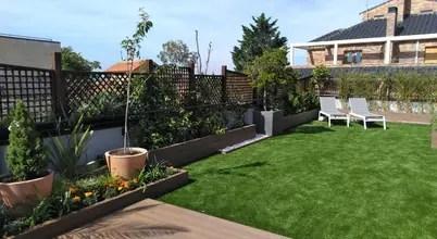 La Rehabilitación De Una Terraza En Madrid
