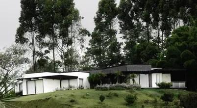 Diseño Y Construcción De Viviendas Unifamiliares En Antioquia