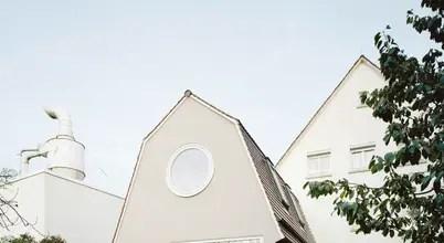 Innovativer Hausanbau In Stuttgart