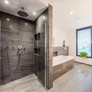 Rustikale Badezimmer Design Ideen  Artikel  homify