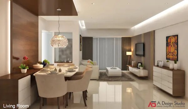 Living Room Design Ideas From Mumbai Homes