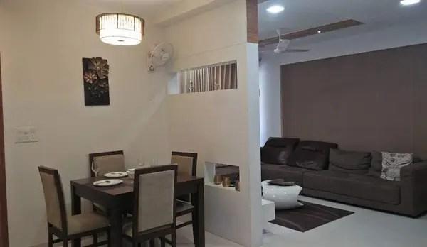 Interior Design Ideas From A Home In New Delhi