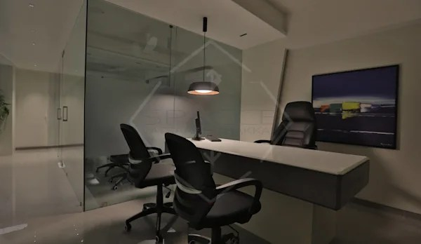 Office Space Design Ideas From Business Centre In Surat