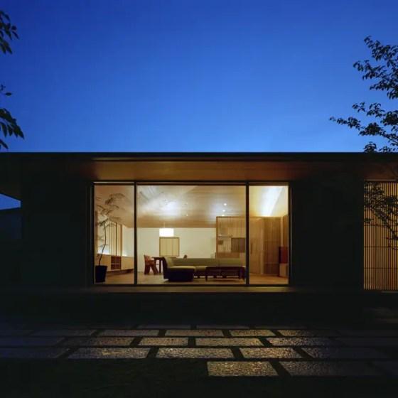 modern rumah photos by masumi yanase architect office - 17+ Desain Rumah Minimalis dengan Konsep  Jepang Paling Menarik