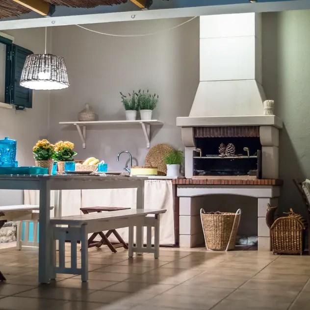 Jardines de estilo por MUDA Home Design
