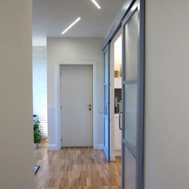 Tangga, Lorong & Koridor by studio radicediuno